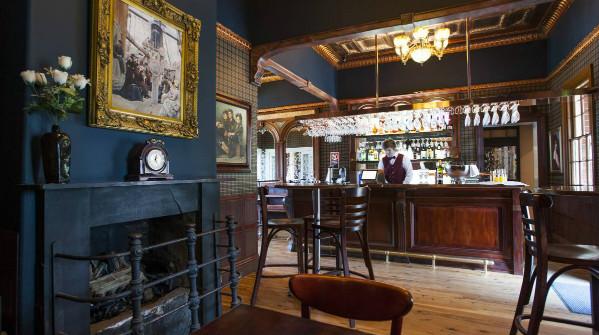 Carrington Inn